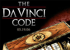 Da Vinci Code Movie Trailer
